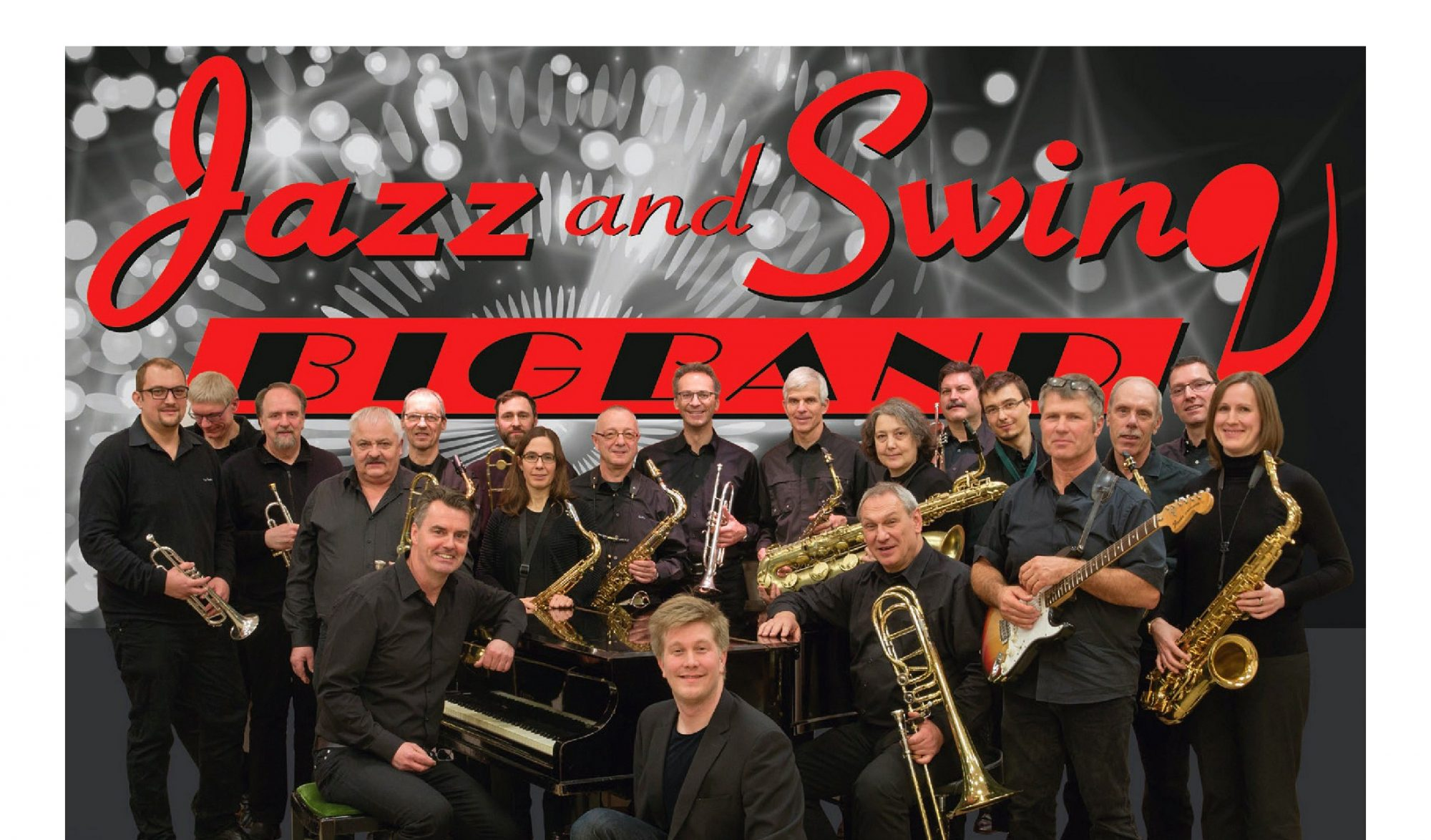 Jazz and Swing BIGBAND