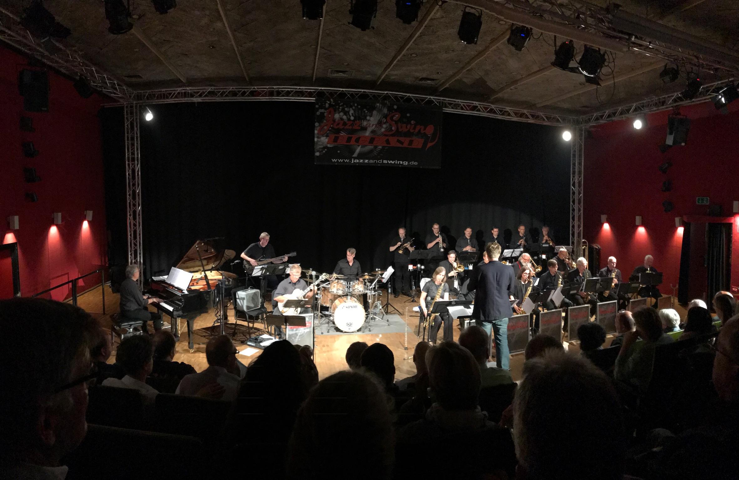 jazz and swing esslingen